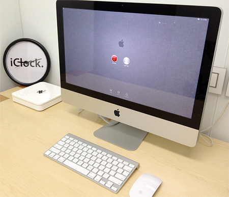 David Wu Apple Store Home Office