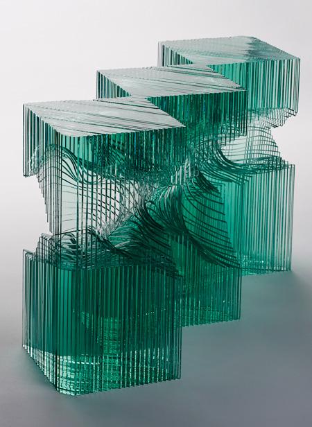 Layered Glass