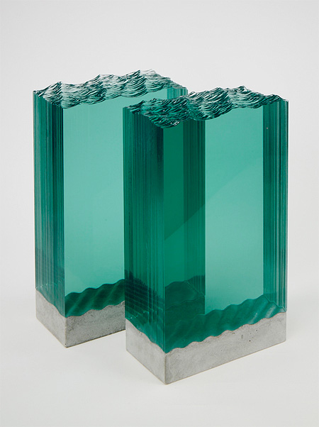 Glass Art by Ben Young