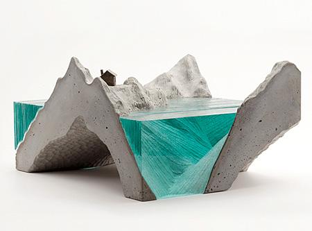 Ben Young Sculpture