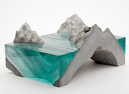 Ben Young Glass