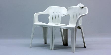 Chair Sculptures