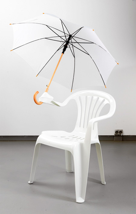 Chair Sculptures