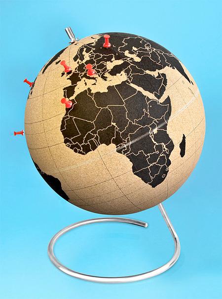 Cork Earth