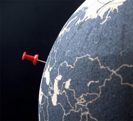 Creative Globe