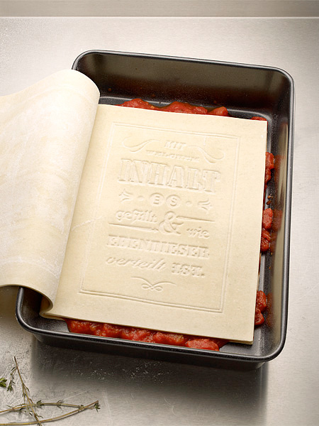 Real Cookbook
