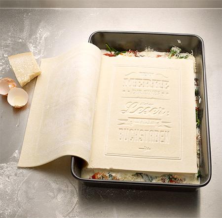 Korefe Edible Cookbook