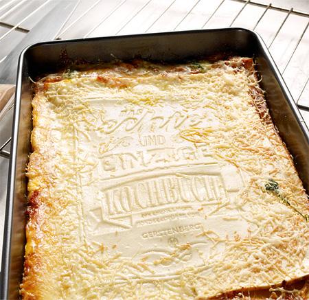 Edible Cook Book