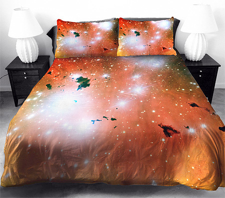 Stars Bed Sheets