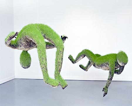 French Artist Mathilde Roussels
