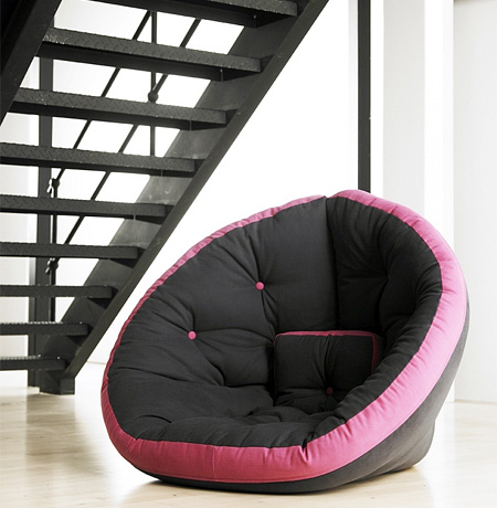 Anders Backe Nest Chair