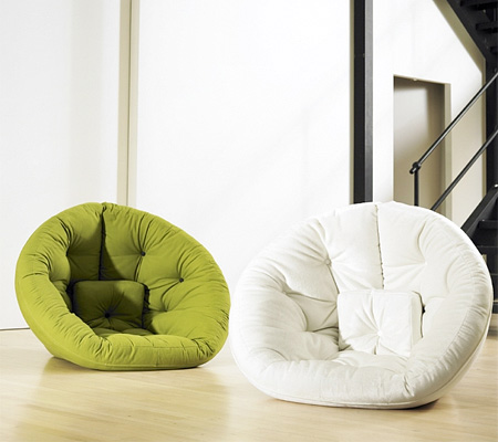 Comfortable Nest Chair