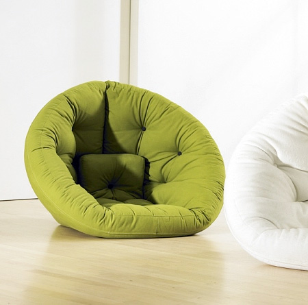 Birds Nest Chair