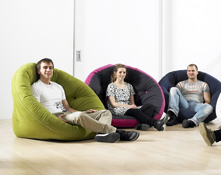 Nest Chairs