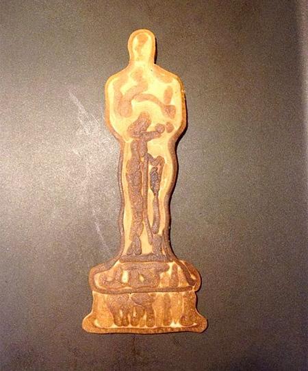 Oscar Pancake