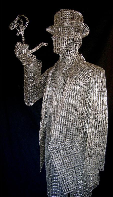 Sculptures by Pietro DAngelo