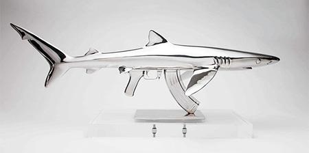 Shark Guns