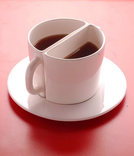 Sebastian Errazuriz Tea for Two