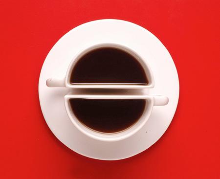 Sebastian Errazuriz Tea Cup