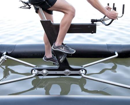 Aquatic Bike