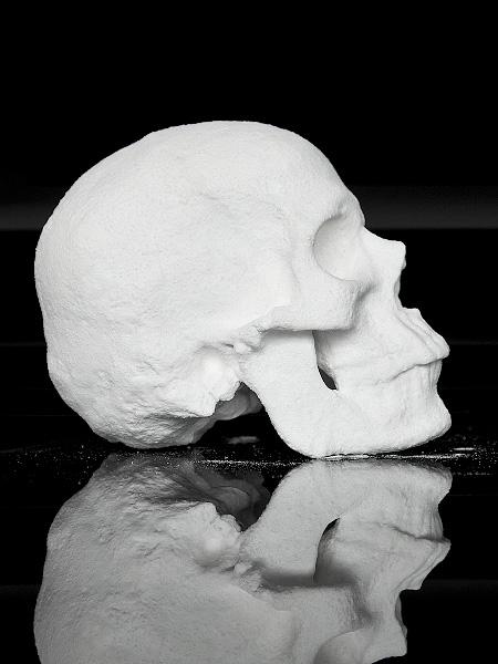 Cocaine Skull