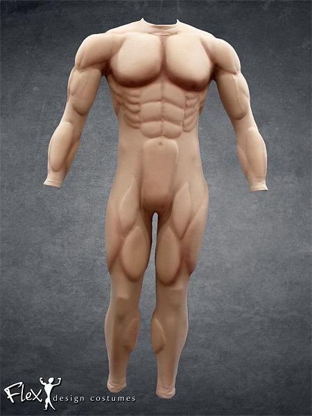 Flex Muscle Suit