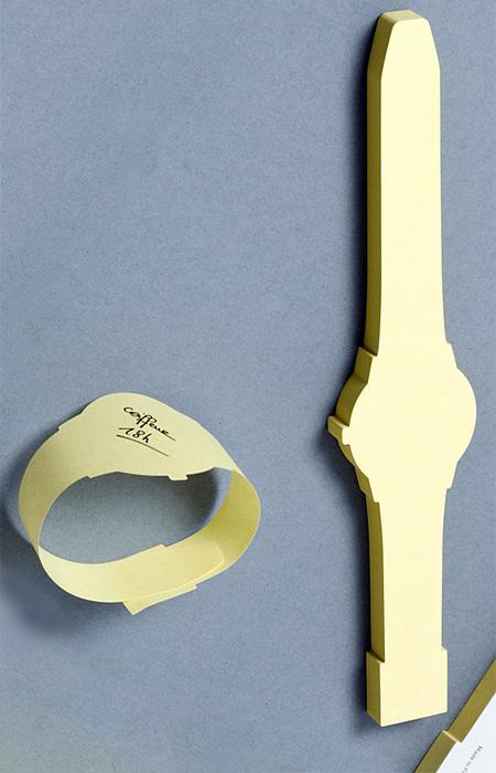 Doriane Favre Watch