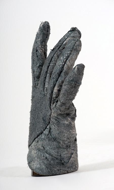 Sharkskin Gloves