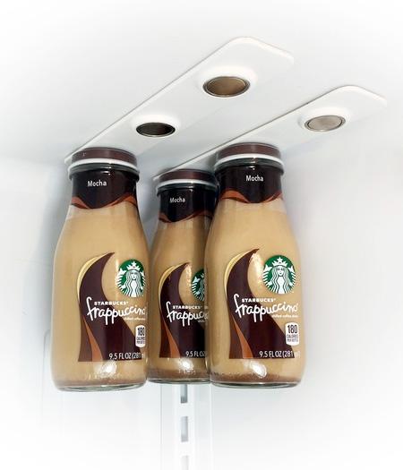 Refrigerator Bottle Hanger