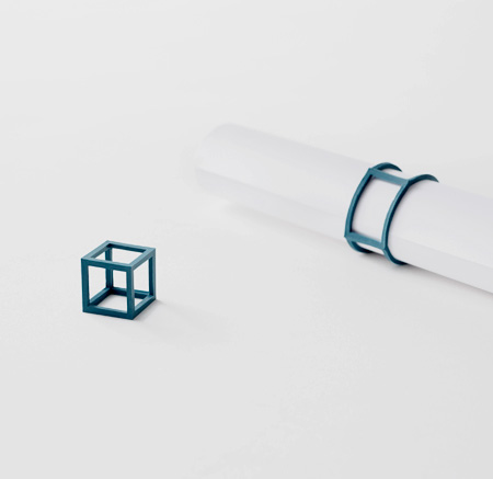 3D Rubber Band