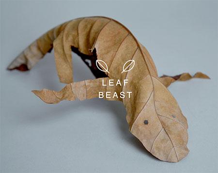 Leaf Beast