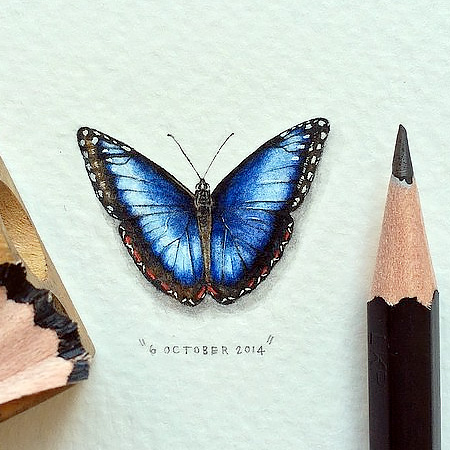 Small Artworks by Lorraine Loots
