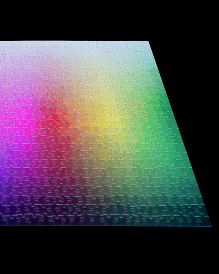1000 Colours