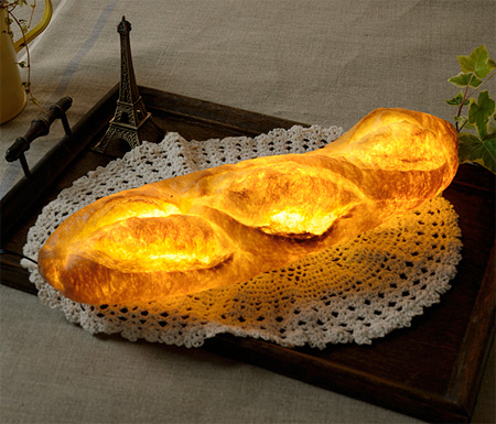 Bread Light