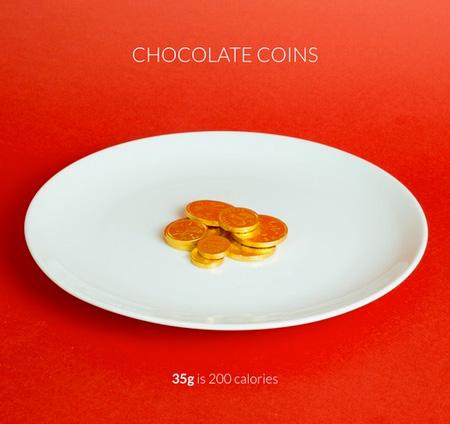 Christmas Food Calories