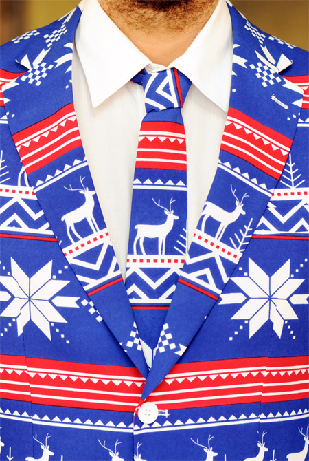 Christmas Sweater Sui