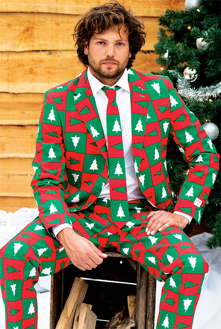 Holiday Suits