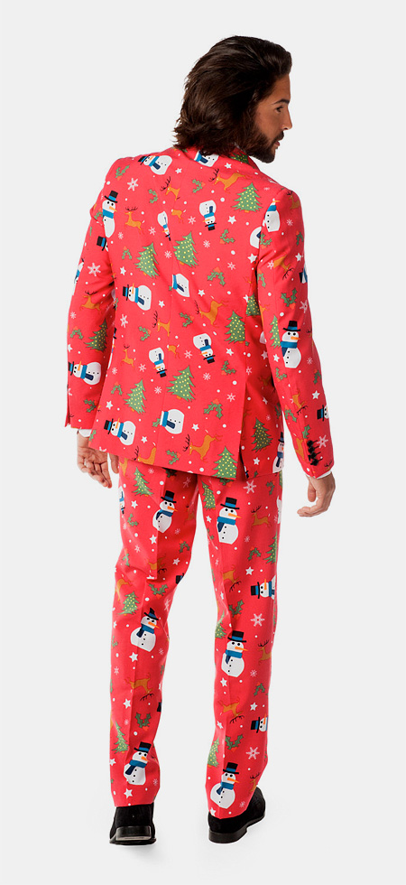 New Years Suit