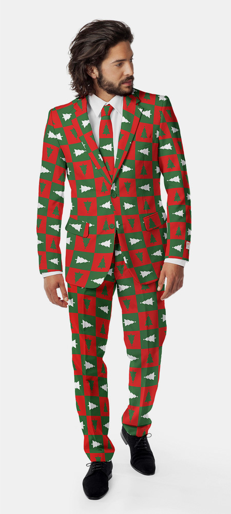 New Year Suits