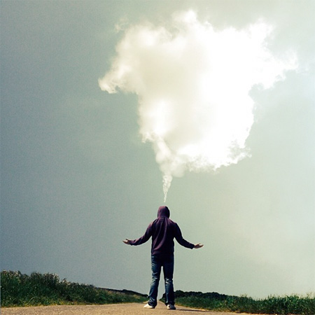 Photos of Clouds