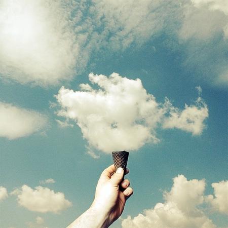 Cloud Photographer