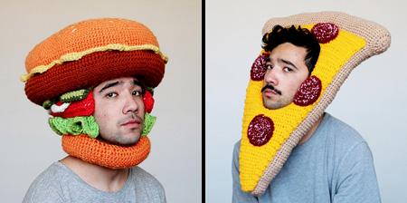 Food Hats