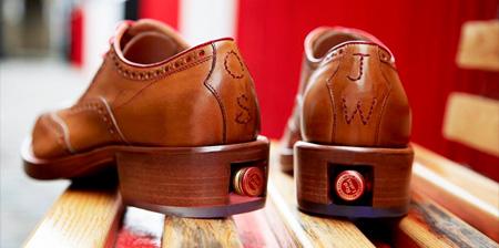 Johnnie Walker Shoes