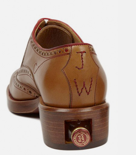 Whisky Zapatos