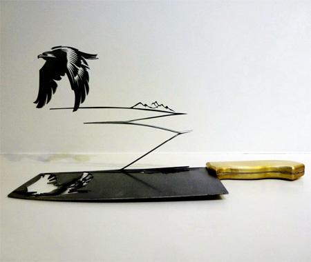 Cuchillo de talla