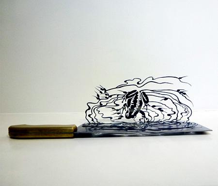 Artista Li Hongbo