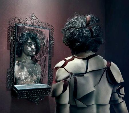 Digital Art by Martin De Pasquale