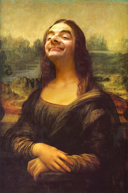 Mona Lisa Bean