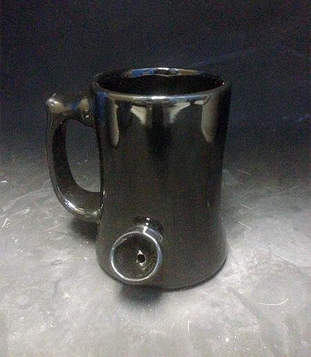 ZANG Pipe Mug