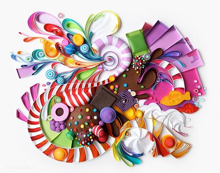 Illustrations by Yulia Brodskaya
